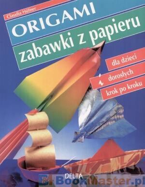 Origami Fun - Stanisław Skibiński [KSIĄŻKA] - kup online | eMAG.pl | 385x300
