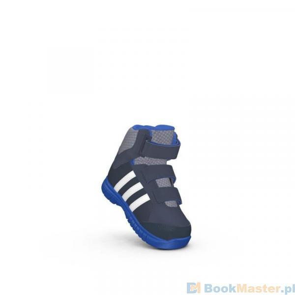 Buty zimowe adidas Winter Mid Kids B23939