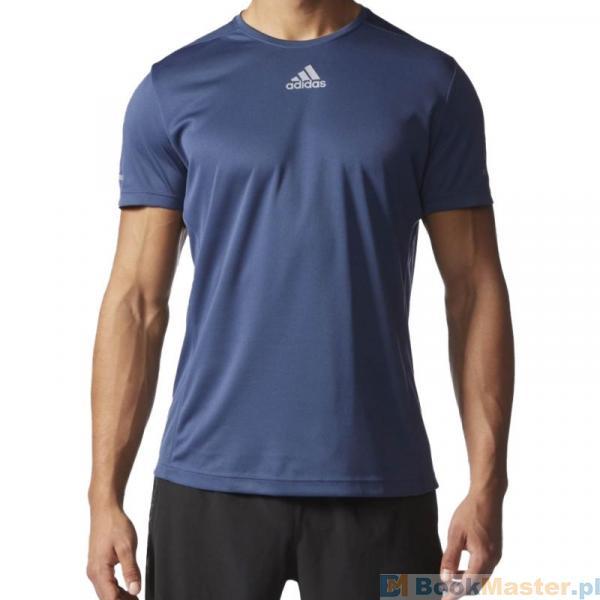 Koszulka biegowa adidas Sequencials Climalite Running Tee M AI7493