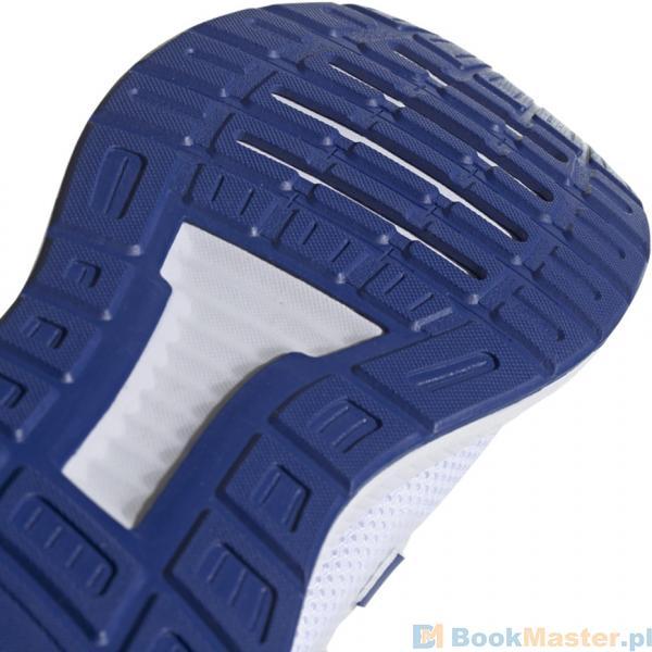 Buty męskie do biegania adidas Runfalcon EF0148
